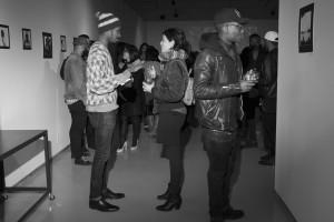 Freddie Rankin exhibition